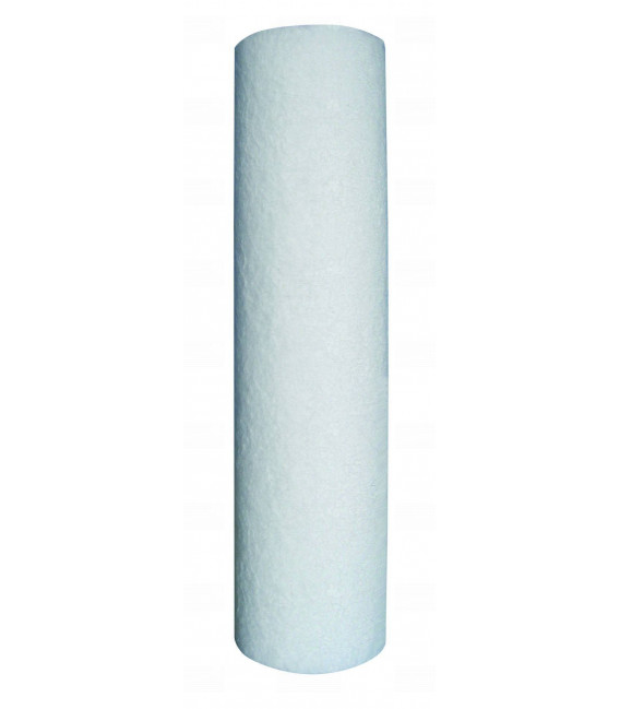 "Cartouche microfibre Meltblown AQUA BIG 9"" - 50µm"