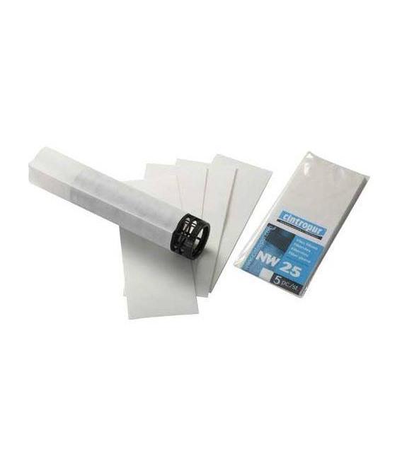 Tamis filtrant pour NW25 et TIO - 150µm NYLON LAVABLE