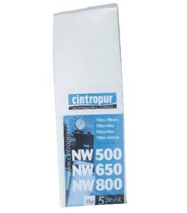 Tamis filtrant pour NW500/650/800 - 150µm NYLON LAVABLE