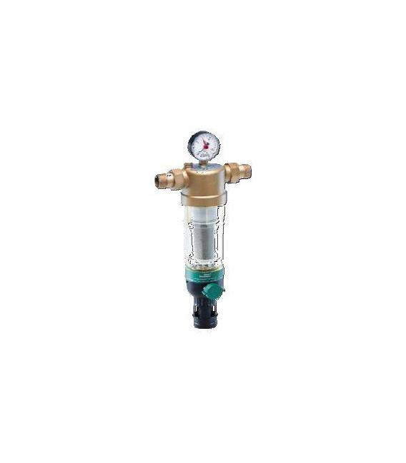 """Filtre autonettoyant automatique F76S - 3/4"""" - 20/27 - 50µm"""