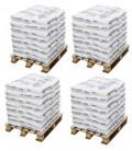 Sel pastille pour adoucisseur d'eau en camion de 24 tonnes