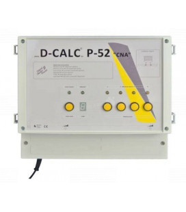 "Anti tartre electronique D-CALC P-52 ""CNA"""