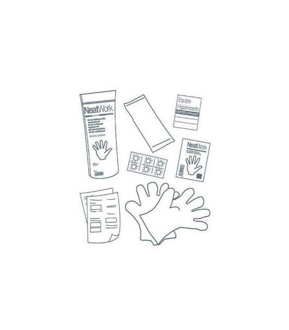 Kit de désinfection osmoseur
