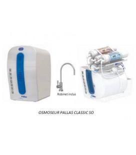 Osmoseur compact PALLAS Classic SO