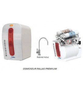 Osmoseur compact PALLAS PREMIUM