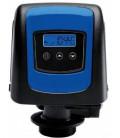 Adoucisseur d'eau bi bloc 50L fleck 5800 SXT complet