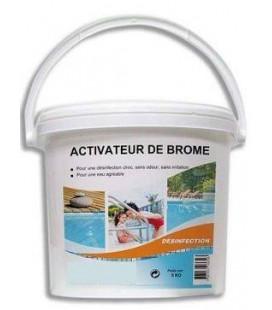 Activateur de Brome