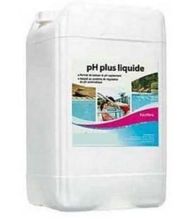pH plus liquide 25 Kg