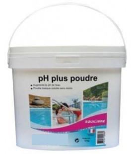 pH plus en poudre 5 Kg