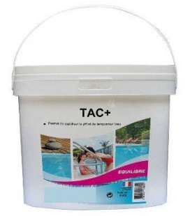 TAC plus en poudre 5 Kg