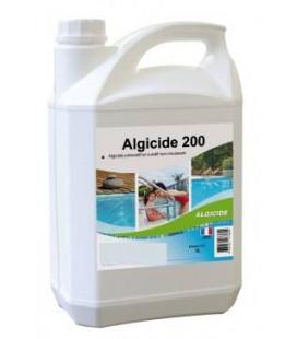 anti algues piscine Algicide 200