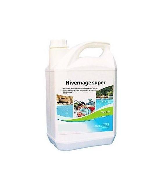 Anti algues piscine hivernage super adoucisseur eau - Anti algues piscine sulfate de cuivre ...