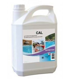 anti calcaire piscine CAL