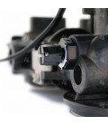 Adoucisseur d'eau 10L Fleck 5600 MV mecanique volumétrique