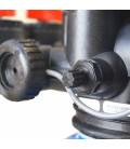 Adoucisseur d'eau 20L Clack WS1 complet avec accessoires