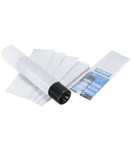 Tamis filtrant pour NW500/650/800 - 300 microns NYLON LAVABLE