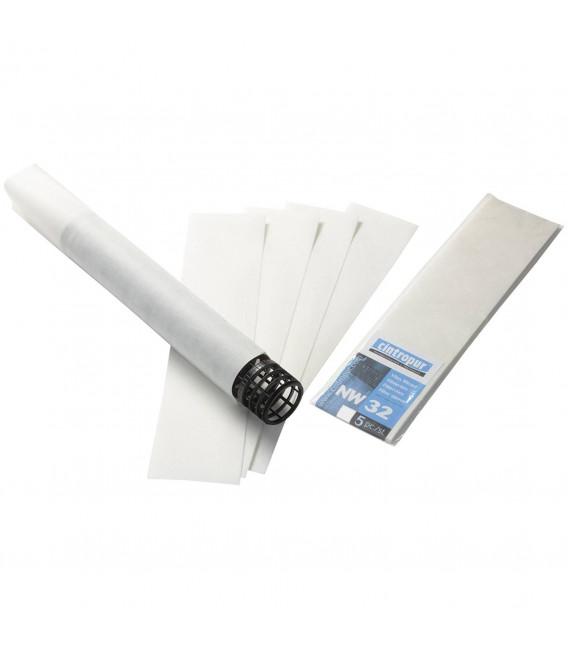 Tamis filtrant pour NW32 - 300µm NYLON LAVABLE