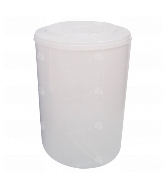 Bac a sel 100 litres