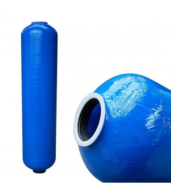 Bouteille adoucisseur d'eau EF 2.5F - 10x17 sans embase