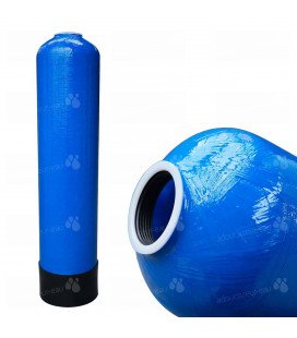 Bouteille adoucisseur d'eau EF 6B 30x78 6B