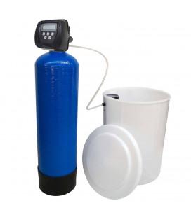 Adoucisseur d'eau bi bloc 175L Clack WS125V