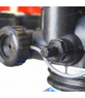 Adoucisseur d'eau bi bloc 75L Clack WS125V complet