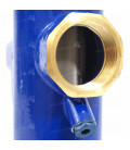 """Filtre autonettoyant ARION 50/60 - 2"""" - 300µm - Eau chaude"""