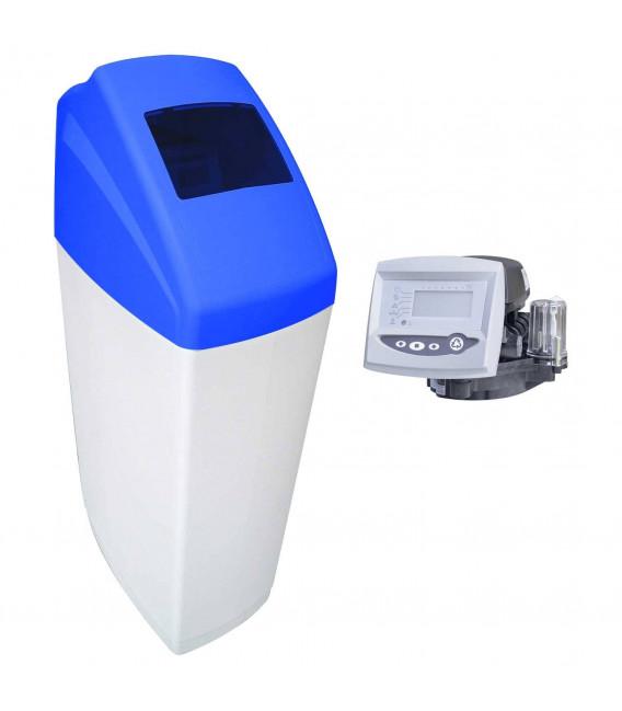 Adoucisseur d'eau 14L Autotrol 255/762 volumétrique électronique