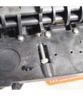 Adoucisseur d'eau 16L Autotrol 255/762 volumétrique électronique