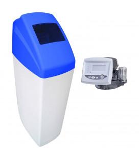 Adoucisseur d'eau 20L Autotrol 255/762 volumétrique électronique