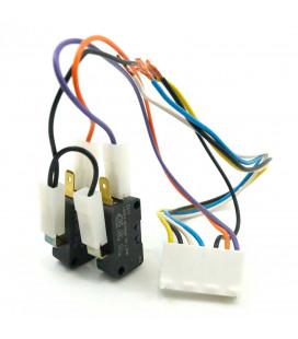 Câblage pour vanne Fleck 4600/5000/5600SXT