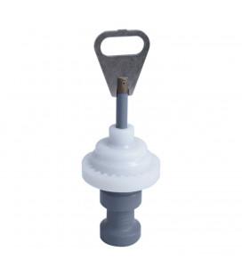 Piston pour vanne Fleck 4600-5600 DF SE/SXT