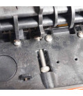 Adoucisseur d'eau bi bloc 100L Autotrol Performa 268/742 complet
