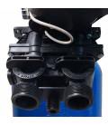 Adoucisseur d'eau bi bloc 250L Autotrol Performa 278/742 complet