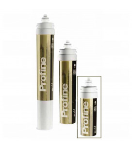 Cartouche encapsulée ultra filtration profine GOLD Small
