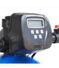 Adoucisseur d'eau duplex 2x75L Clack WS1TT complet
