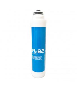 Cartouche de rechange CT82 / FT82 pour purificateur d'eau