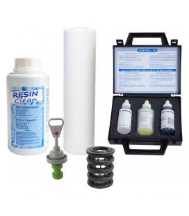 Kit entretien adoucisseur d'eau Fleck 5600 Mécanique