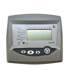 Timer standard LOGIX 762