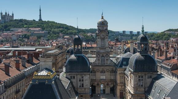 La qualité de l'eau dans la ville de Lyon