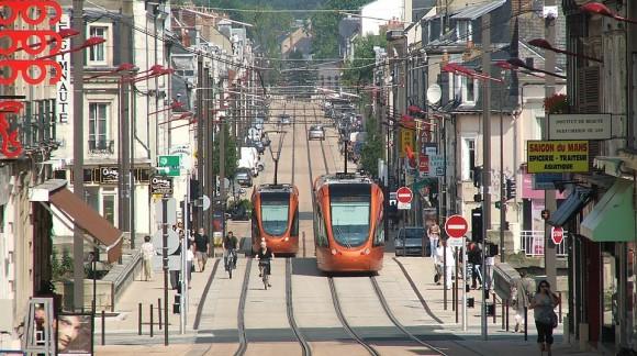 La qualité de l'eau dans la ville du Mans