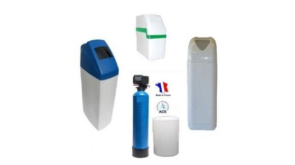 Adoucisseur d'eau : Lutter contre l'eau calcaire