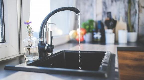 La qualité de l'eau : Calcaire et polluants