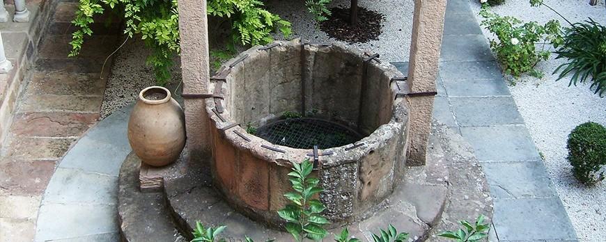 Comment traiter l'eau de son puits